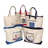 Made in USA Tote Bags