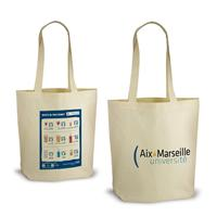 Organic Cotton Bags Manufacturer in India
